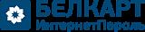 Логотип БЕЛКАРТ-ИнтернетПароль