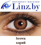 freshlook colorblends brown linz