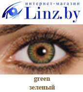 freshlook colorblends green linz