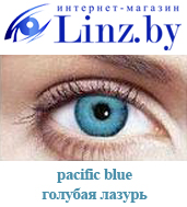 freshlook colorblends pacific blue linz
