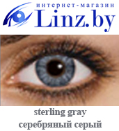 freshlook colorblends sterling gray linz