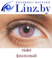freshlook colors violet linz