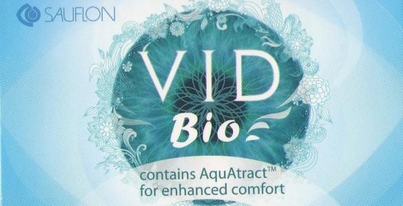 линзы vid bio advanced скоро в продаже