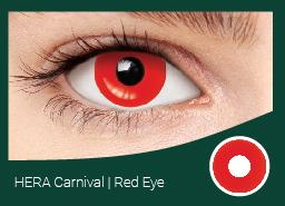 ЭРА карнавал Красный Глаз